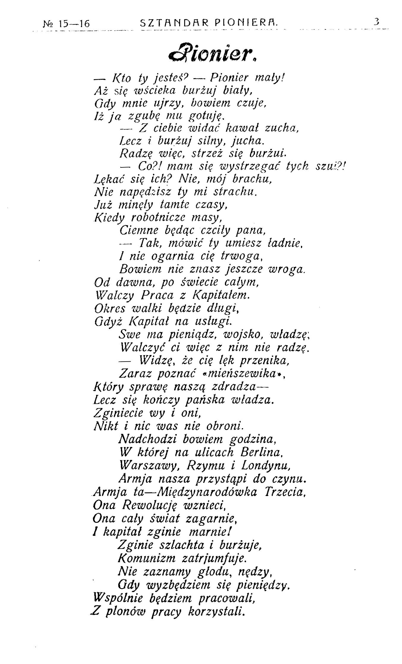 Periodyzacja Prasy Prasa Polskojęzyczna W Początkach